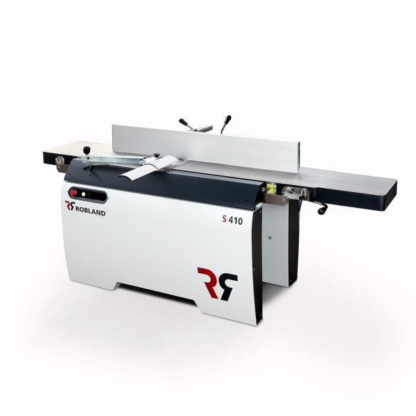 Robland S410 Planer
