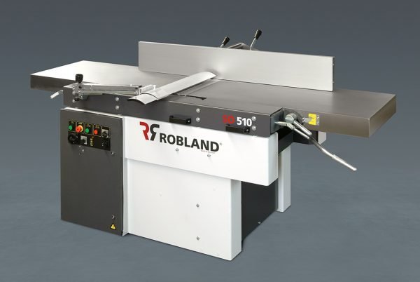 Robland SD510 Planer Thicknesser