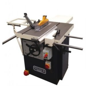 Sedgwick TA315 Table Saw