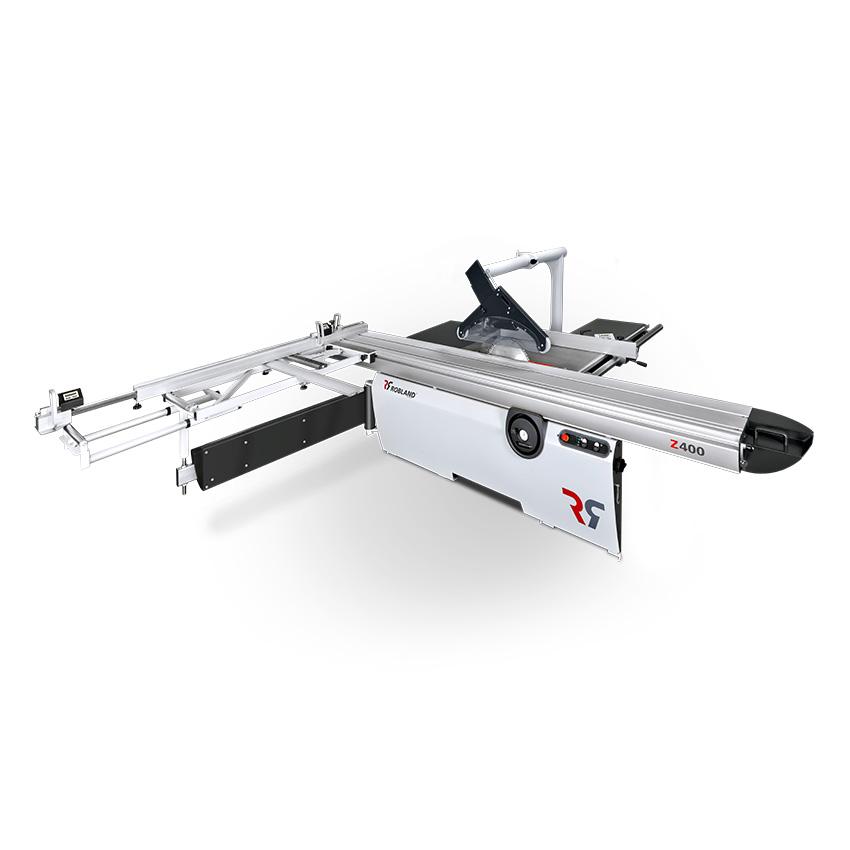 Roband Z400M Sliding Table Panel Saw