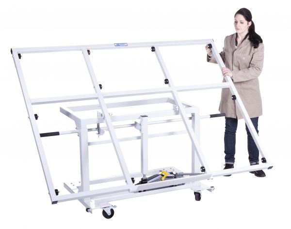 Rehnen Storing and Handling Equipment
