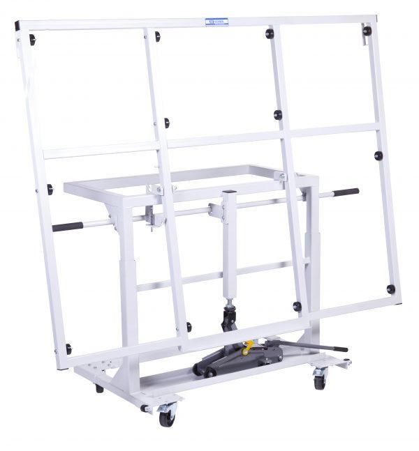 Rehnen PFS 250 Transport and Storage Cart