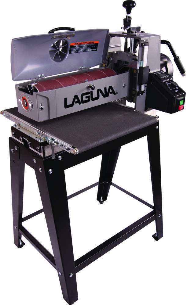 Laguna 16|32 Drum Sander
