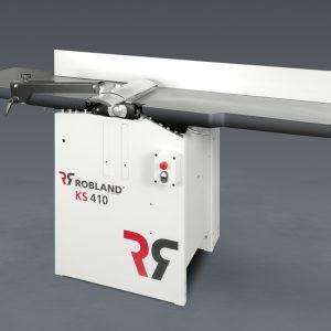 Robland KS410 Surface Planer