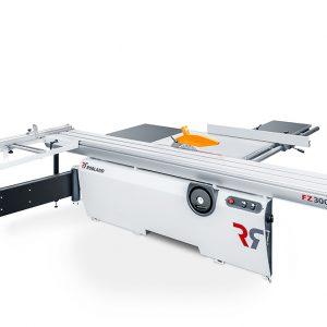 Robland FZ300 Sliding Table Panel Saw