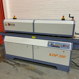 EBM KDP 200 Edgebander
