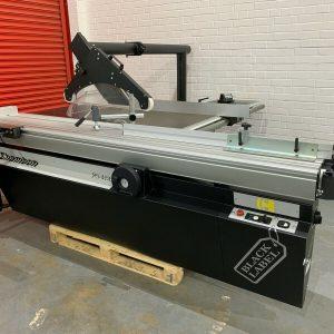 Chambon PS400 Sliding Table Panel Saw