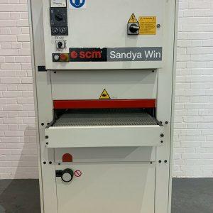 SCM Sandya Win 630mm Wide Belt Sander